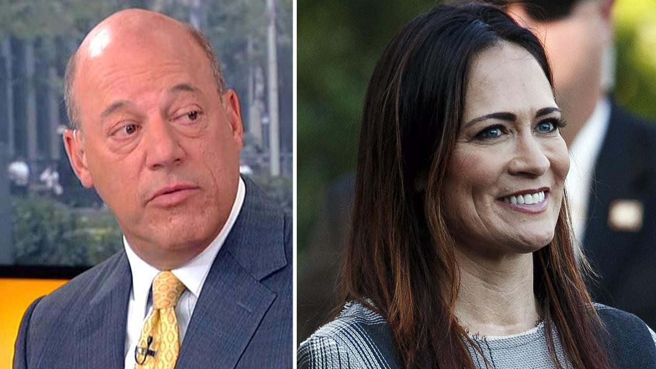 Ari Fleischer advises Stephanie Grisham to return to the old days of 'serious' press briefings