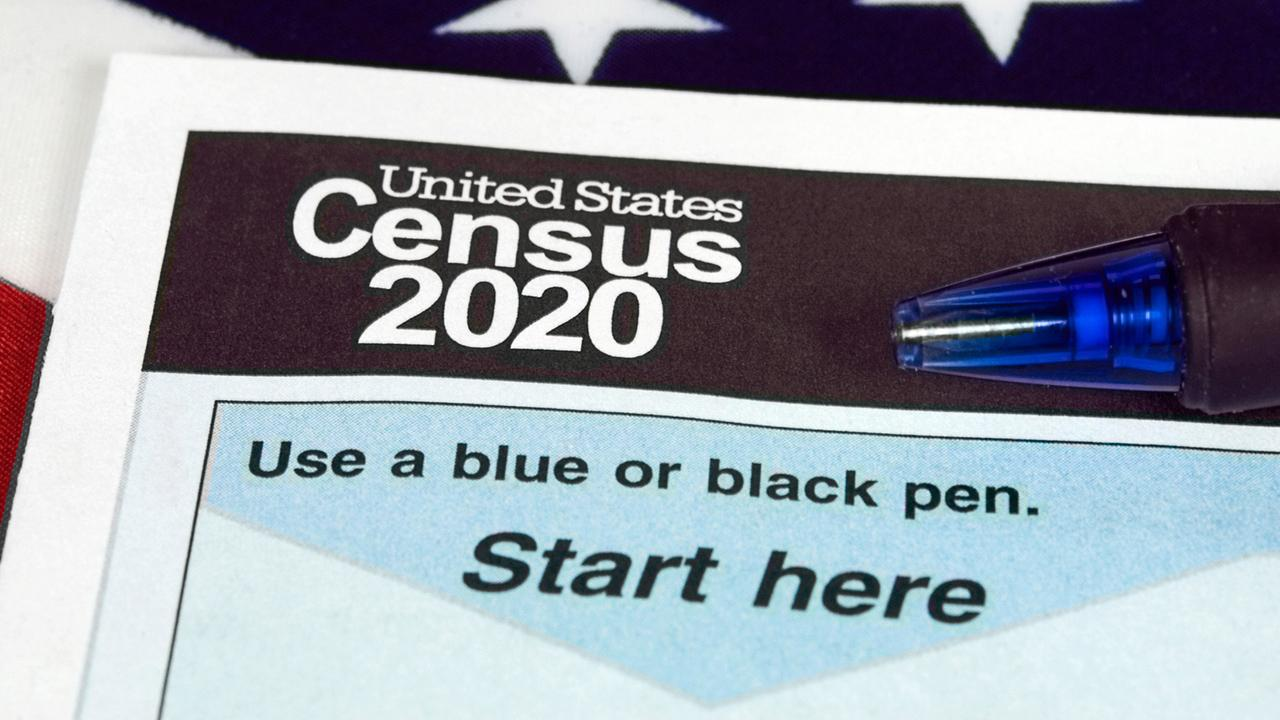 The Census: A brief history
