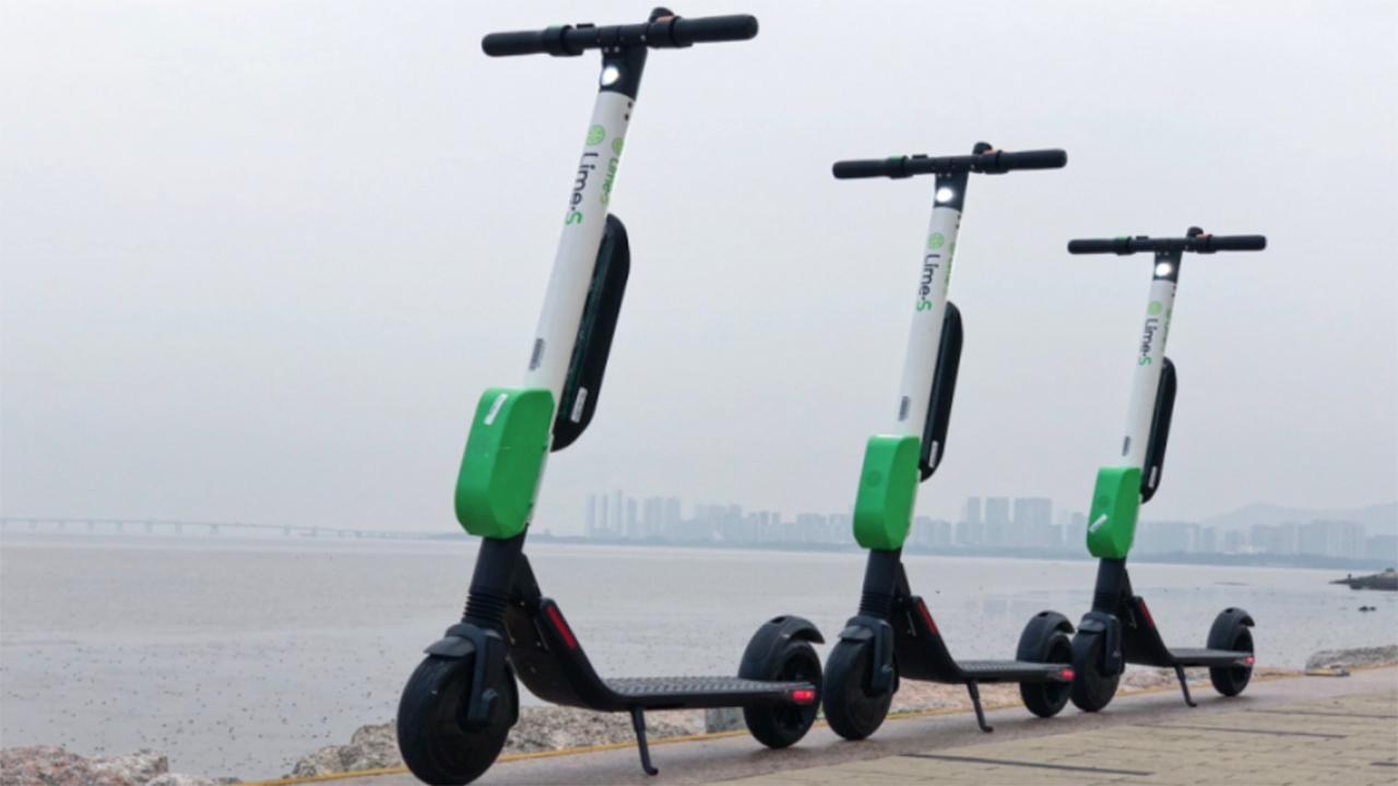 Tripped up: Mixed emotions for electric scooter pilot programs