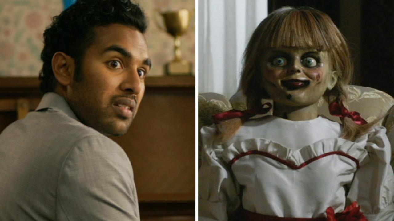 New in Theaters: 'Yesterday,' 'Annabelle Comes Home'
