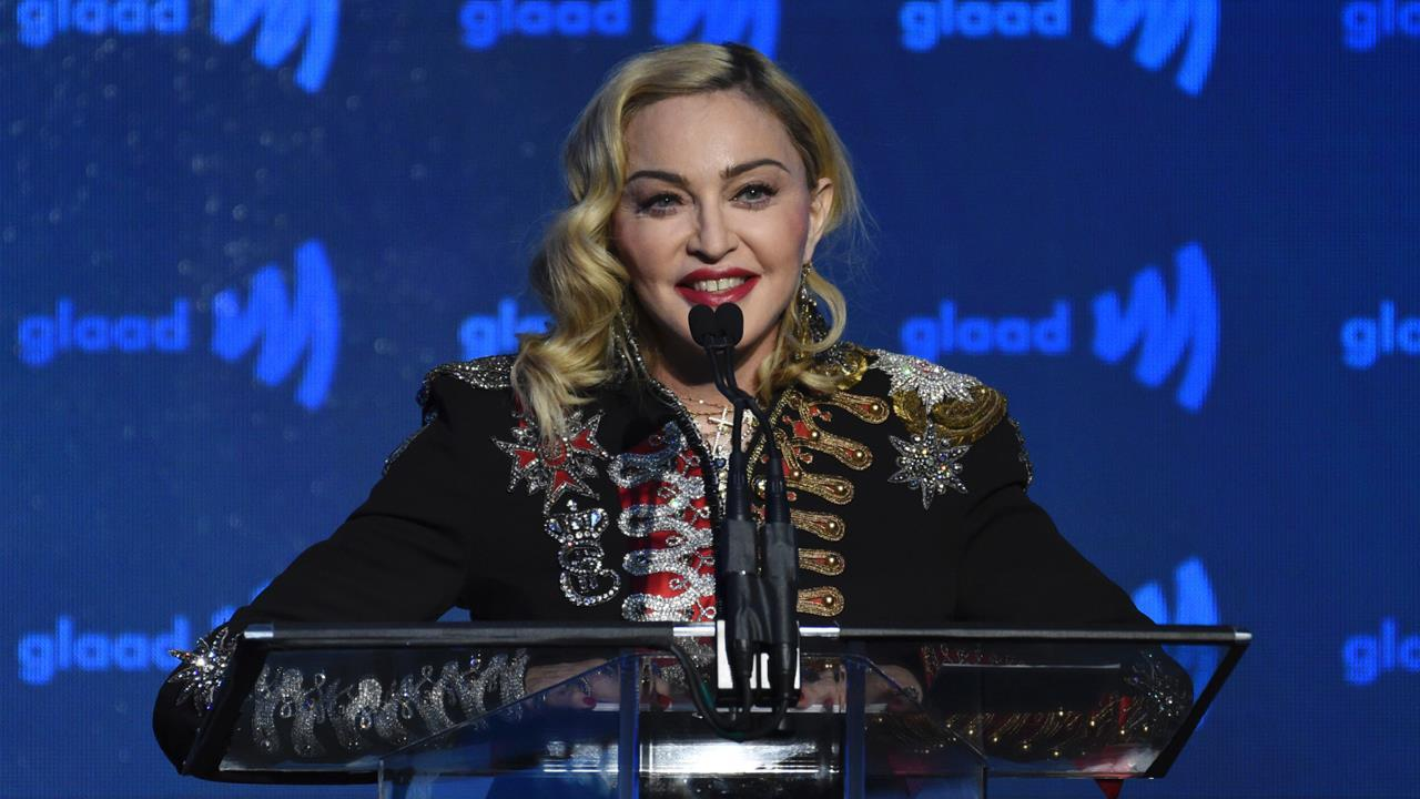 Abortion & faith: Would Jesus agree with abortion? Madonna thinks so