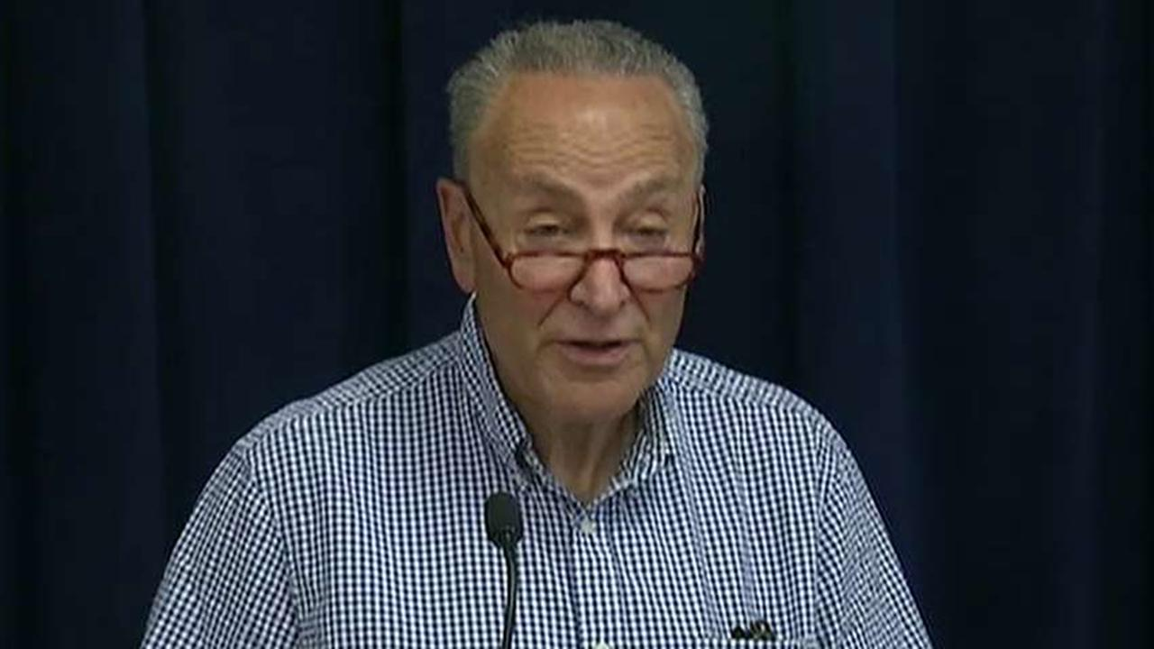 Schumer calls for investigation of American deaths in DR