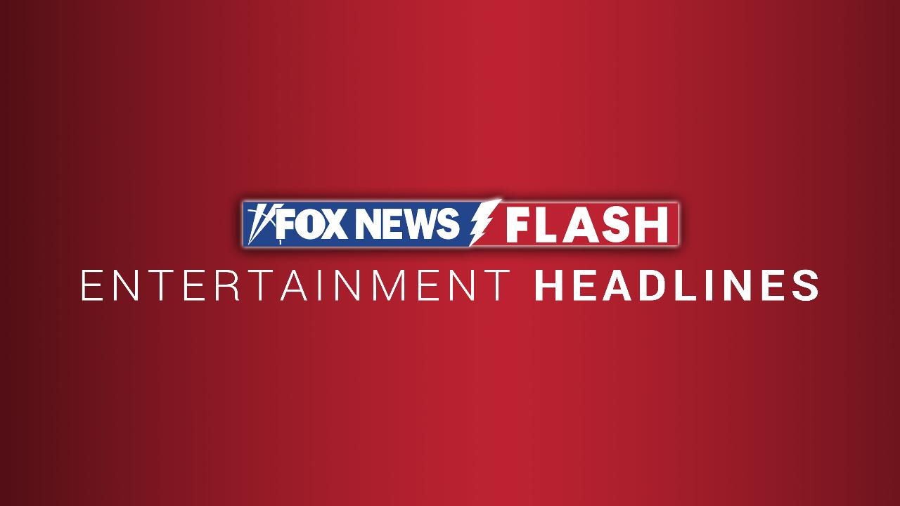 Fox News Flash top entertainment headlines for Oct. 8