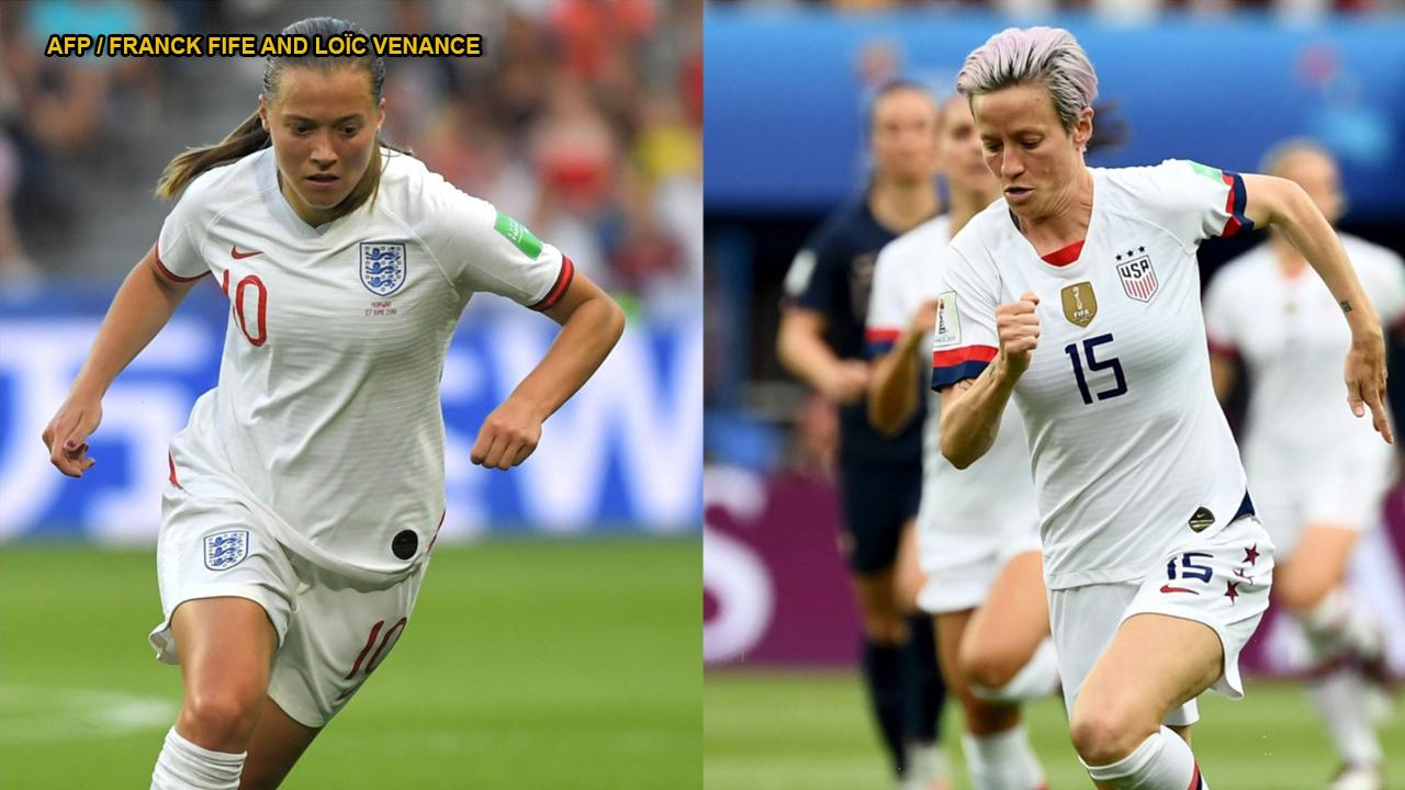 US women's soccer staffers make argumentative revisit to England's hotel brazen of Women's World Cup semifinal