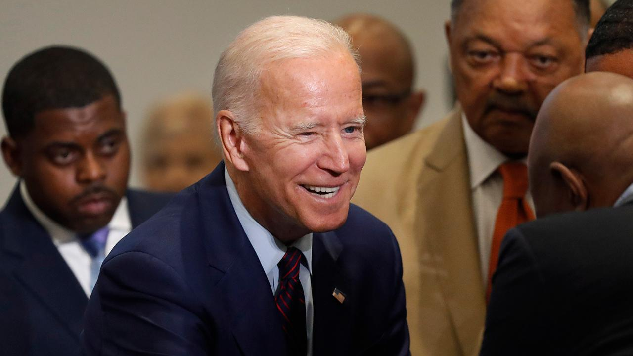 Joe Biden's previous words on busing bring criticism