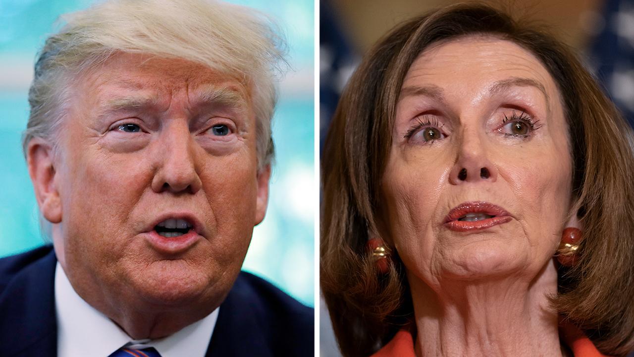 Trump to start mass deportations unless Congress fixes asylum loopholes