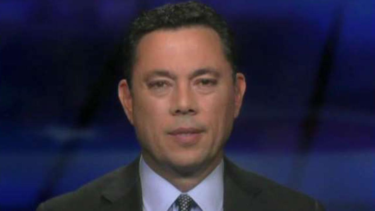 Jason Chaffetz reacts to Nike pulling Betsy Ross sneaker