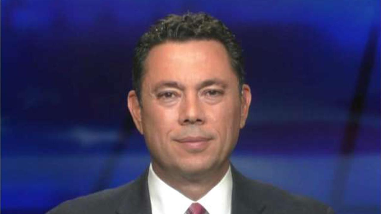 Jason Chaffetz on Pete Buttigieg's national service plan