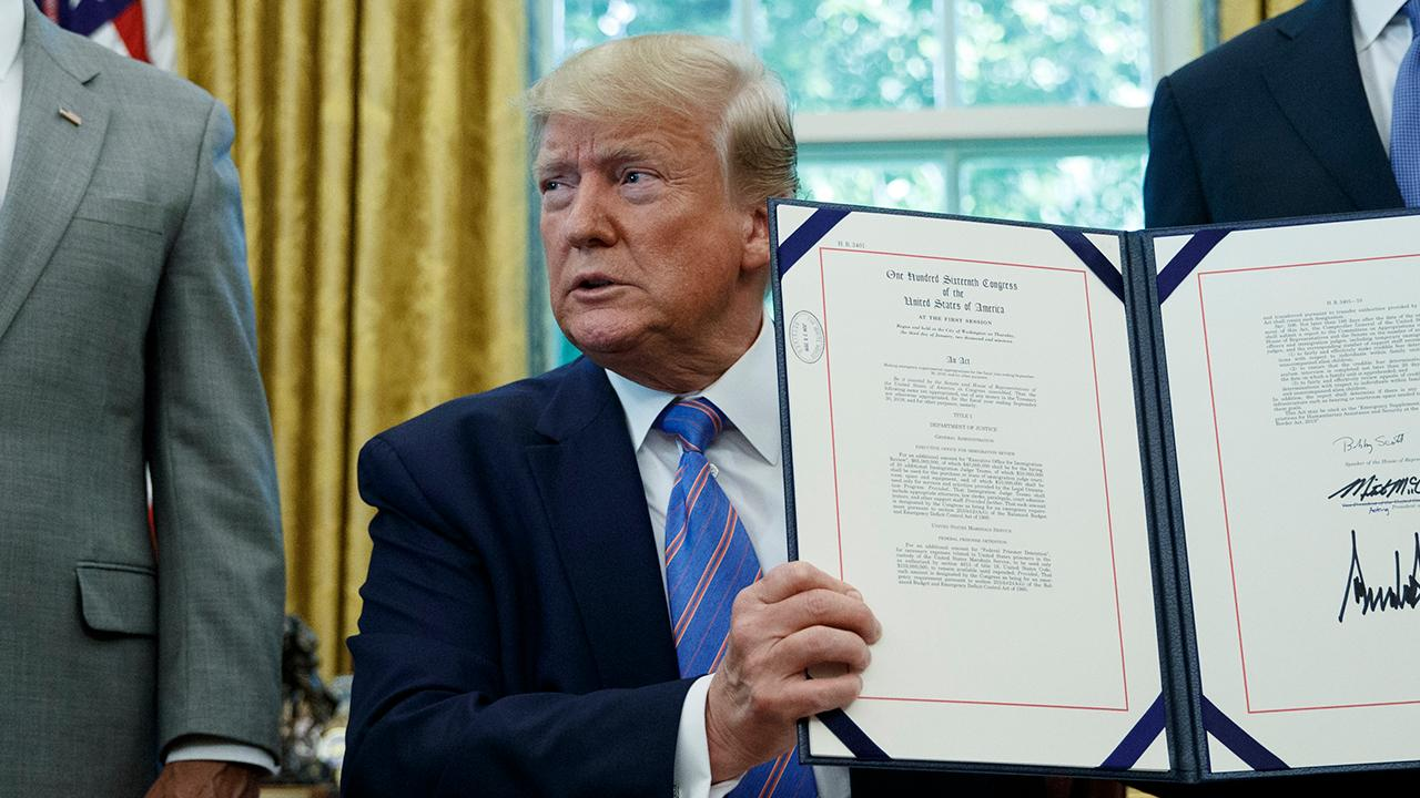 Westlake Legal Group 694940094001_6055333007001_6055328088001-vs Harry Kazianis: Trump haters wrong to criticize him for Fourth of July celebration Harry J. Kazianis fox-news/us/military fox-news/person/donald-trump fox-news/opinion fox news fnc/opinion fnc article 025ab462-2b02-5ea5-8ba0-2a0695882894