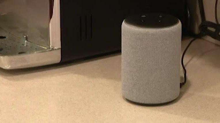 Amazon reveals it stores customers' Amazon Echo voice recordings