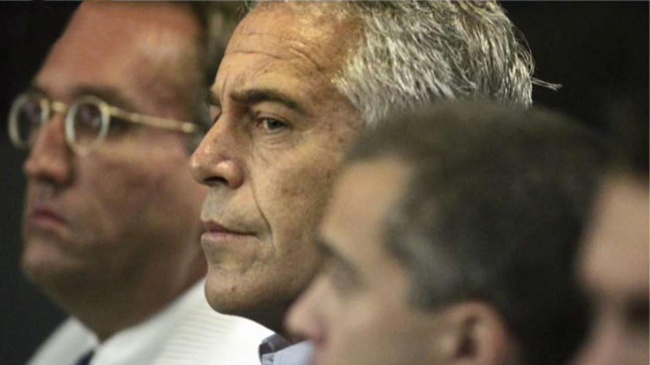 Billionaire Jeffrey Epstein arrested, indicted of sex trafficking minors