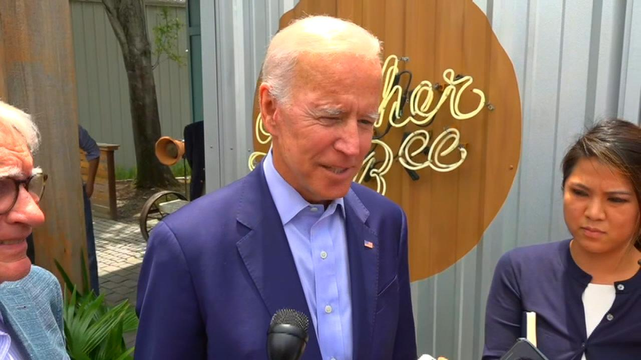 Westlake Legal Group 694940094001_6056373102001_6056369917001-vs Biden says he waited until right 'opportunity' to apologize for remarks on working with segregationist senators Frank Miles fox-news/us/us-regions/southeast/south-carolina fox-news/politics/elections/presidential fox-news/politics/elections/democrats fox-news/politics/elections/campaigning fox-news/politics/2020-presidential-election fox-news/person/kamala-harris fox-news/person/joe-biden fox news fnc/politics fnc article 4473508e-1ceb-5aba-a303-35737fa7fff2