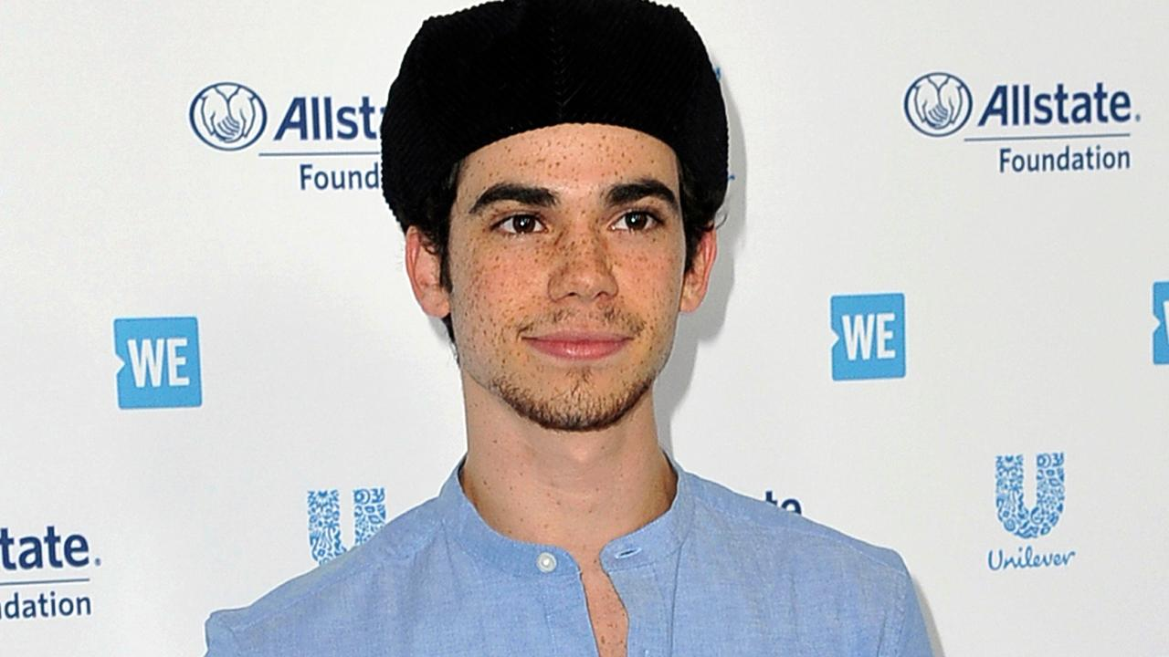 Westlake Legal Group 694940094001_6056473788001_6056473397001-vs 'Descendants 3' paid tribute to late star Cameron Boyce in moving video Jessica Napoli fox-news/entertainment/movies fox-news/entertainment/events/departed fox news fnc/entertainment fnc article 6735e23e-0090-5009-a68c-d00839a8a202
