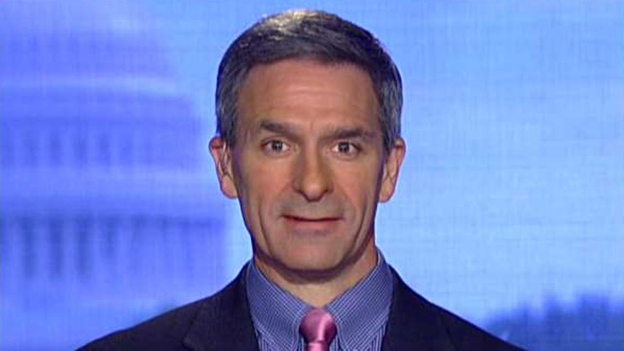 Cuccinelli: ICE will enforce deportation orders in US