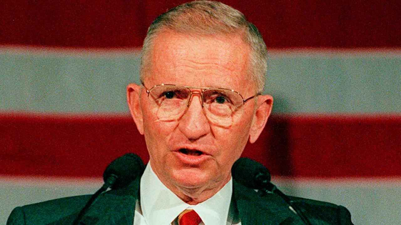His two runs for the White House may not have been successful, but Ross Perot struck a chord with voters and shook-up America's political landscape in the process.
