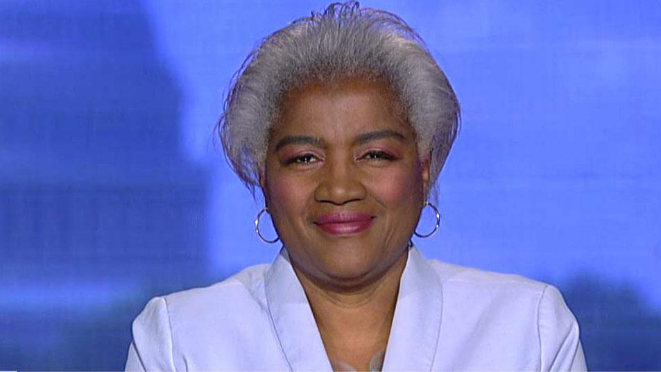 Westlake Legal Group 694940094001_6057058751001_6057058841001-vs Donna Brazile defends Biden over disputed war story: 'He is heartfelt' Victor Garcia fox-news/shows/the-five fox-news/politics/2020-presidential-election fox-news/person/joe-biden fox-news/media/fox-news-flash fox-news/media fox news fnc/media fnc article 7ee1c712-e220-517a-b05b-f3cd77cdaf7f
