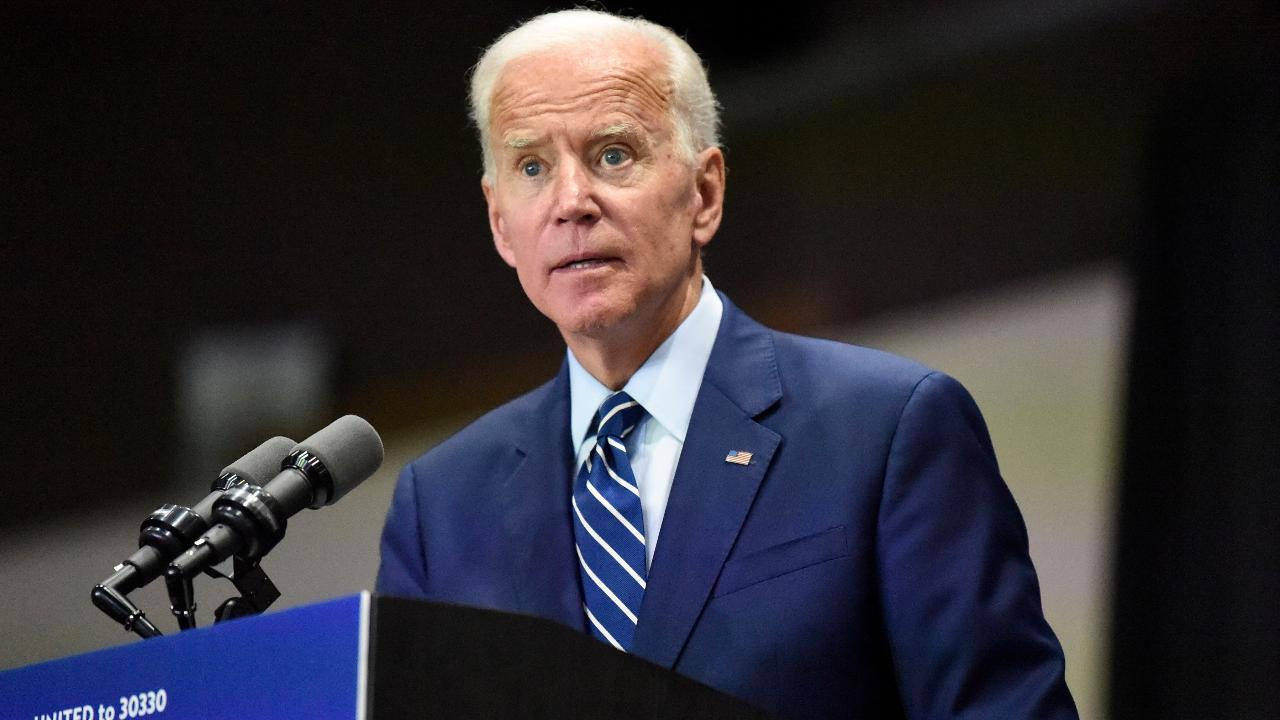 Biden flubs foreign policy record, says Americans want a president with dignity during rambling TV interview