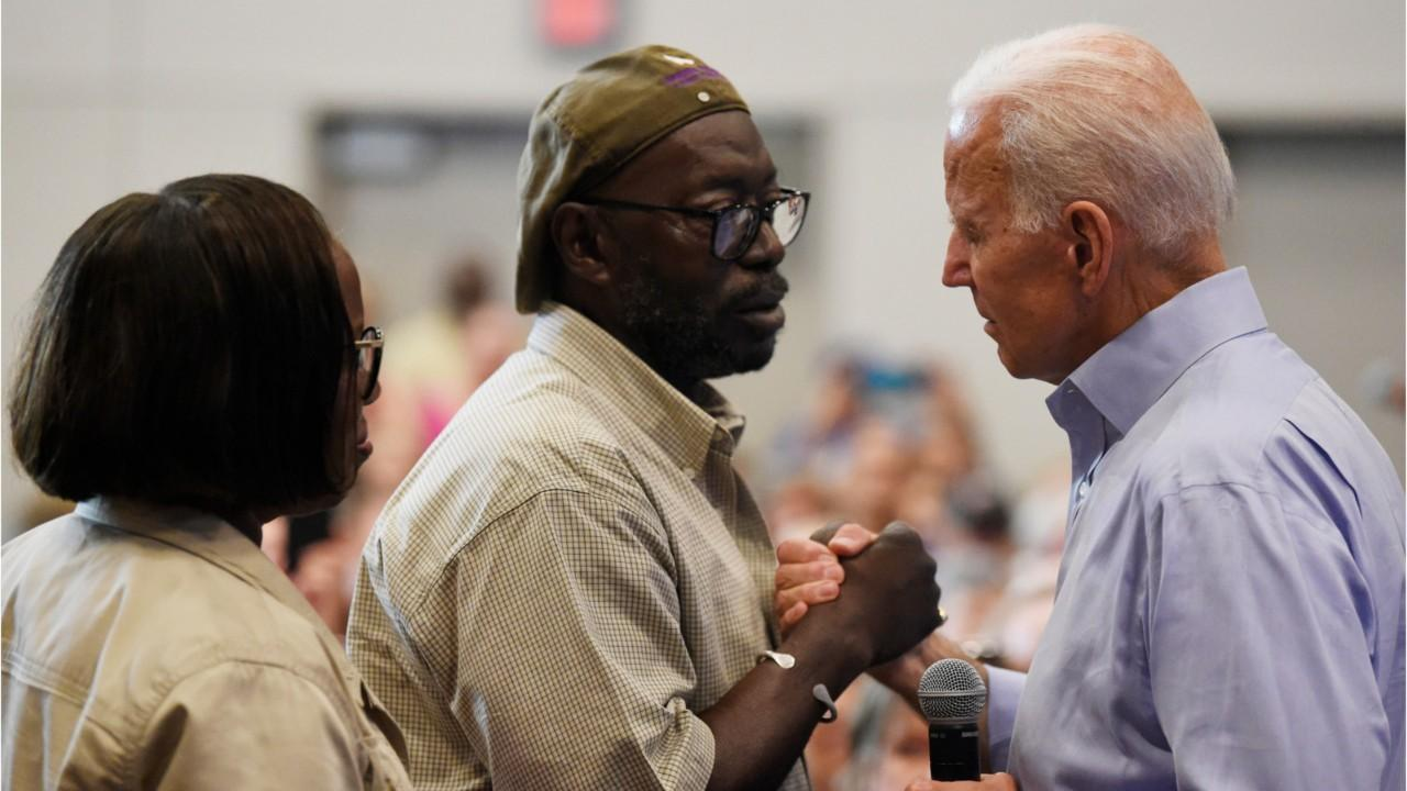 Biden makes another eyebrow-raising campaign promise, vows to cut prison incarceration by 'more than' 50 percent