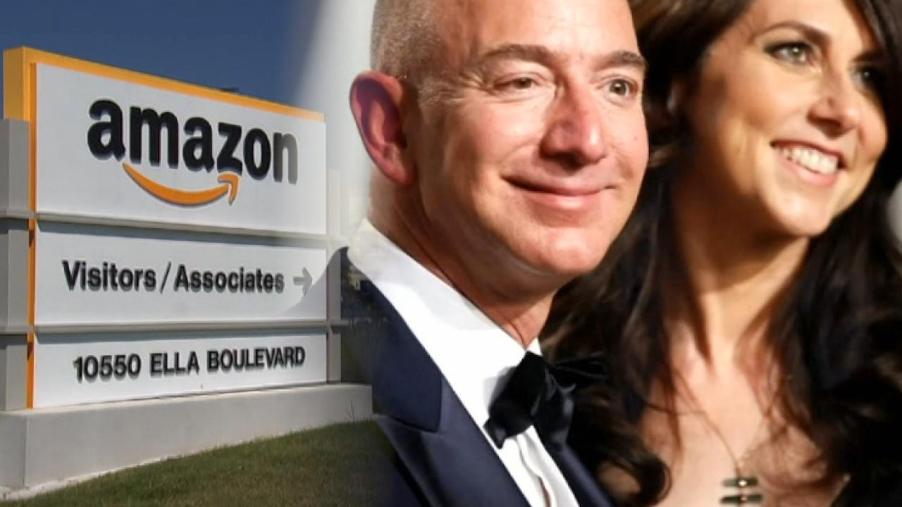 The top 5 biggest Amazon scandals