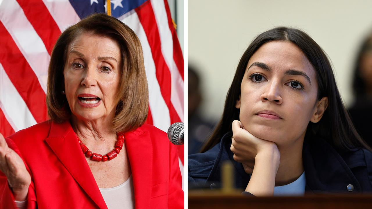 House Democrats feud over immigration
