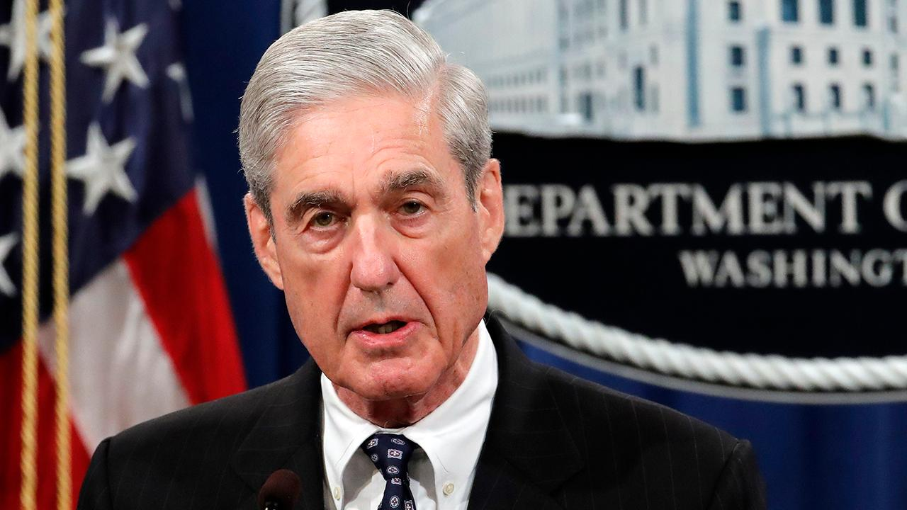 House Democrats prepping new subpoenas for 12 witnesses in Mueller probe