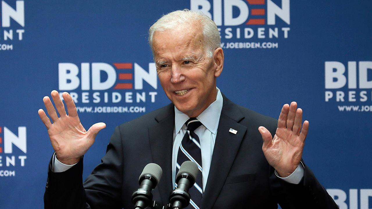 Westlake Legal Group 694940094001_6058088616001_6058088819001-vs Biden faces protesters at New Hampshire campaign event over Obama-era deportations Paul Steinhauser fox-news/us/immigration fox-news/politics/2020-presidential-election fox-news/politics fox-news/person/joe-biden fox-news/person/donald-trump fox news fnc/politics fnc article ae3c10ff-8a6b-5288-be30-2f2b5330fdf1