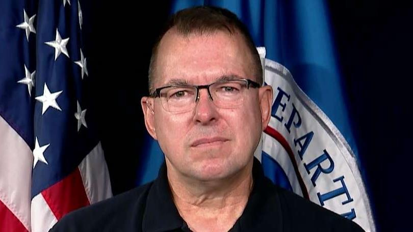 FEMA chief on federal response to Barry