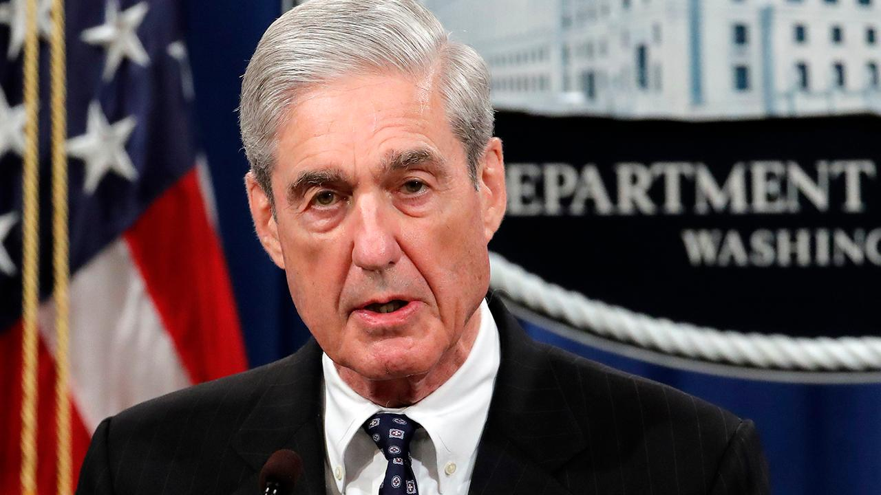 Mueller will now get up to 3 hours to respond to questions at postponed hearing