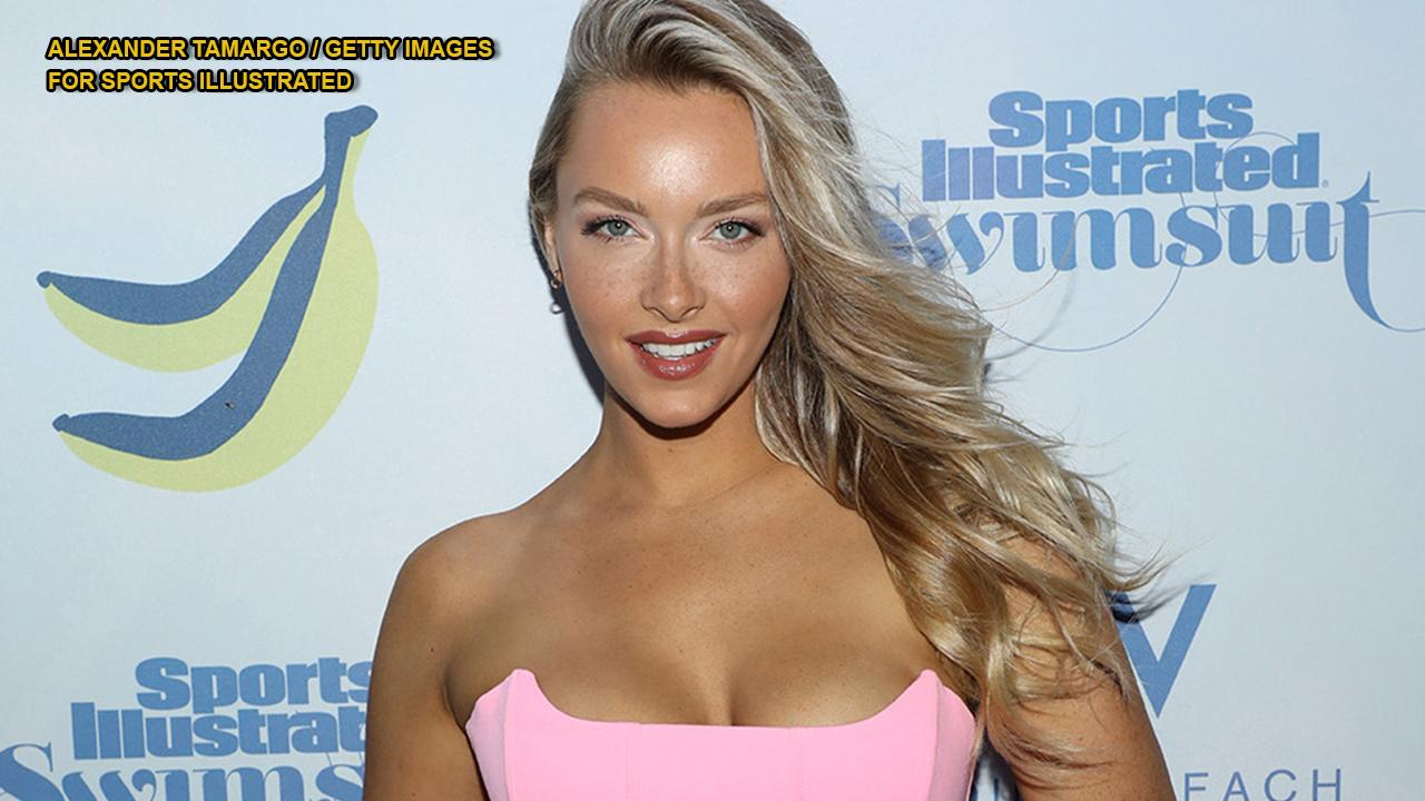 Sports Illustrated Swimsuit model Camille Kostek says she was once told by an agency to gain weight