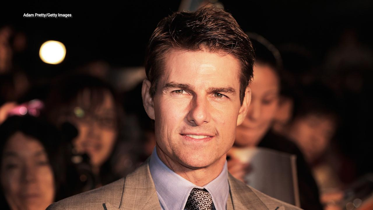 Tom Cruise: What to know