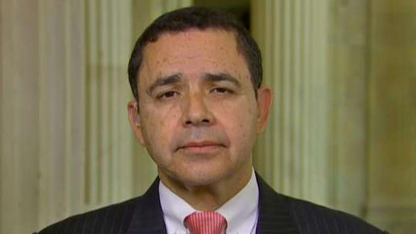 Rep. Cuellar: Progressive Democrats don't have the vision of most Americans