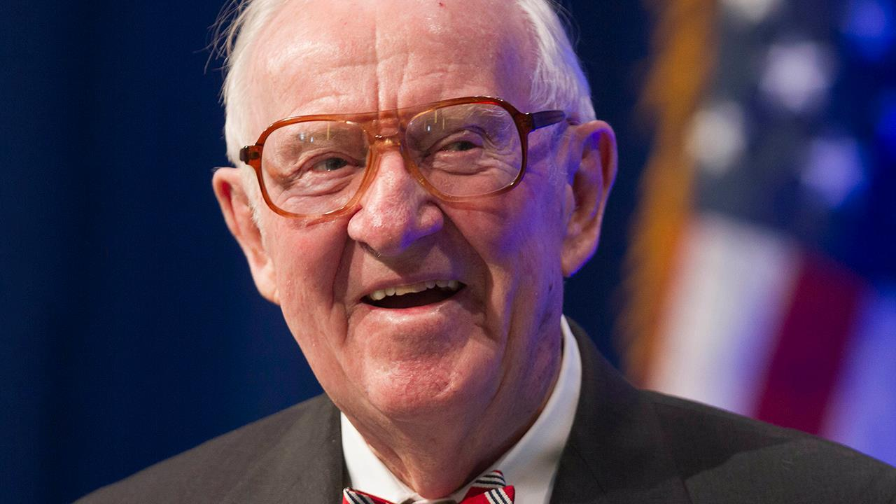Westlake Legal Group 694940094001_6060297696001_6060292891001-vs Carrie Severino: The unexpected legacy of Justice Stevens – Conservative dismay over his record led to THIS fox-news/politics/judiciary/supreme-court fox-news/politics/judiciary/federal-courts fox-news/politics/judiciary fox-news/opinion fox news fnc/opinion fnc Carrie Severino article 083a6d8d-b4b2-5506-a6e2-b9e09e017b5f