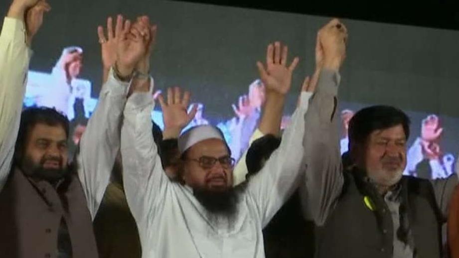 Pakistan arrests accused mastermind behind 2008 Mumbai massacre