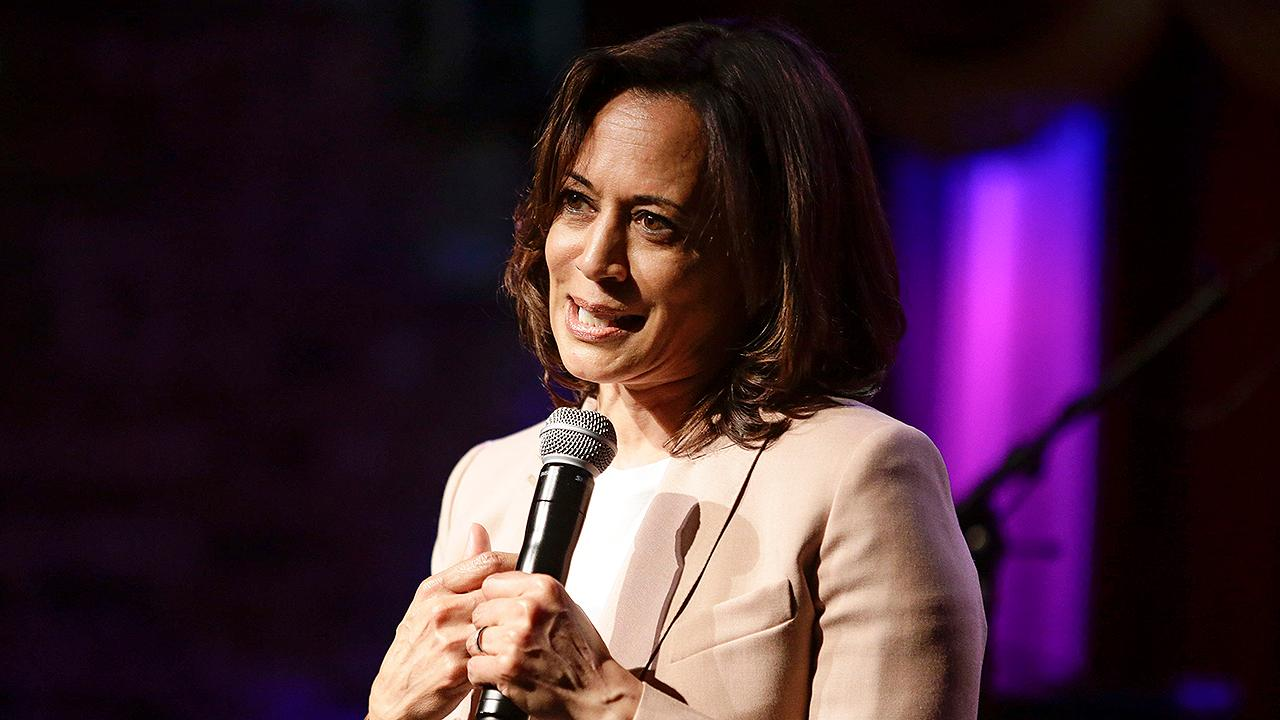 Westlake Legal Group 694940094001_6060427049001_6060423608001-vs Kamala Harris insists she's still a 'top tier' 2020 contender; claims Trump has 'debased' the presidency Paul Steinhauser fox-news/us/us-regions/northeast/new-hampshire fox-news/politics/2020-presidential-election fox-news/politics fox-news/person/kamala-harris fox news fnc/politics fnc cc854e7d-82b8-5251-ade3-83f43bd8ea6c article