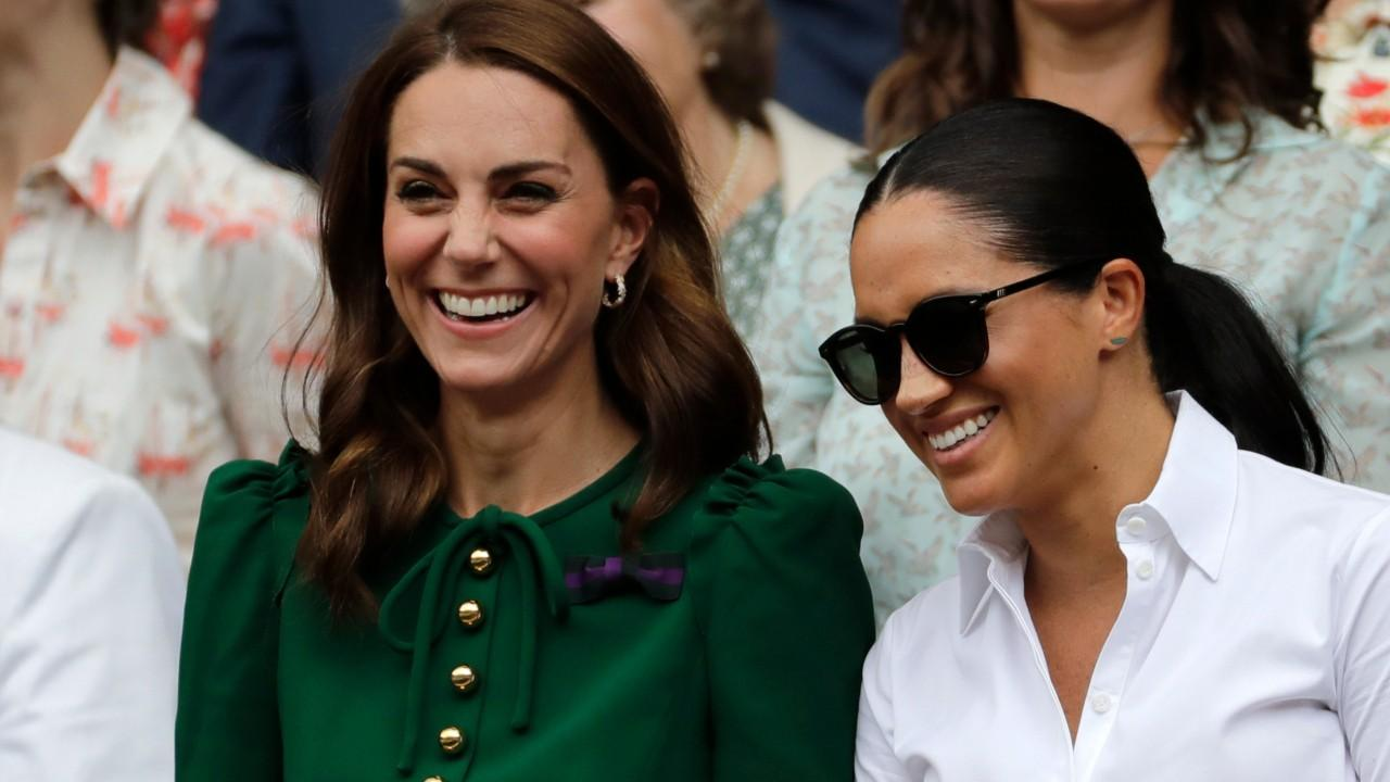 Meghan Markle parallels Pippa Middleton, but they don't get