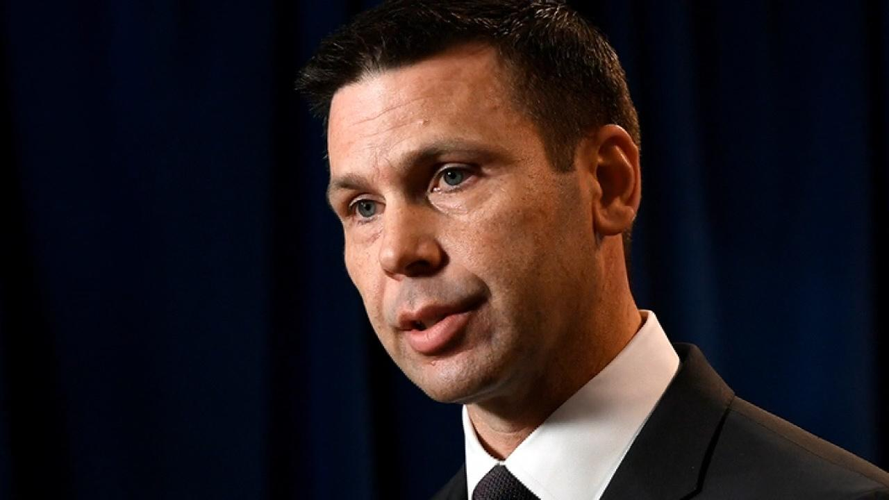 Kevin McAleenan: What to know