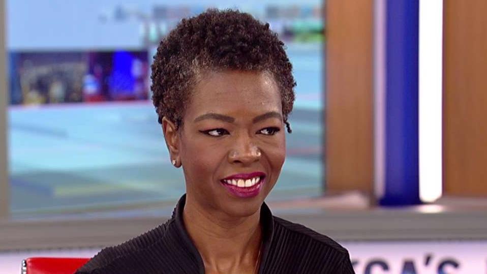 Republican Jamaican-American plans to oust Rep. Alexandria Ocasio-Cortez
