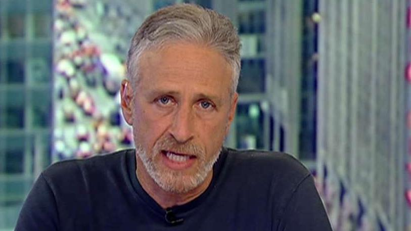 Jon Stewart: Unimpressed with Rand Paul's claims of fiscal responsibility