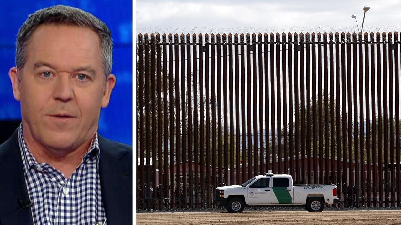 Westlake Legal Group 694940094001_6061177538001_6061179472001-vs Gutfeld on Trump's new asylum rules Greg Gutfeld fox-news/us/immigration/illegal-immigrants fox-news/us/immigration/border-security fox-news/us/immigration fox-news/shows/the-five/transcript/gregs-monologue fox-news/opinion fox news fnc/opinion fnc article 37bd347d-b642-5062-bdc3-54d80a9fc9cb