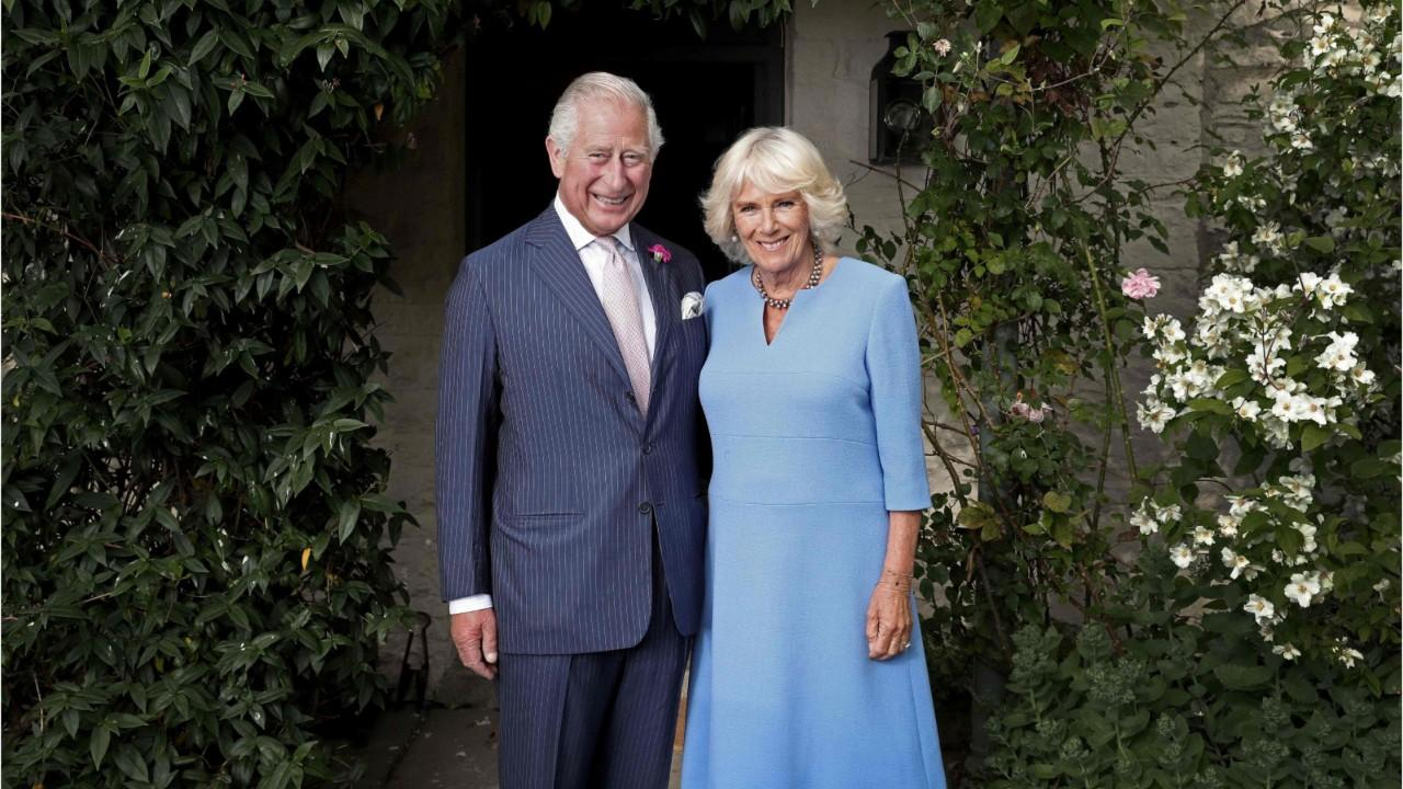 Prince Charles, Duchess Camilla's secret to 14-year marriage revealed in new royal doc