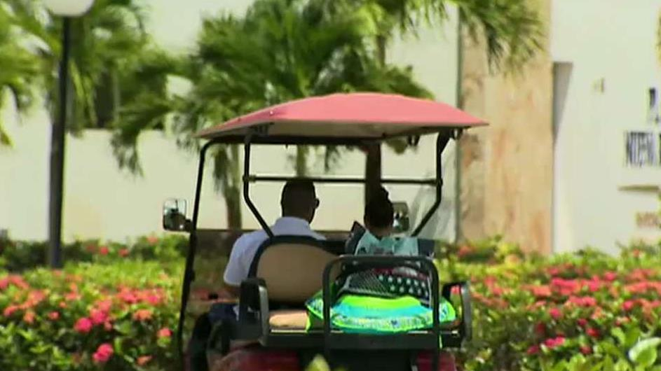 Dominican Republic rolls out new safety measures in light of recent tourist deaths
