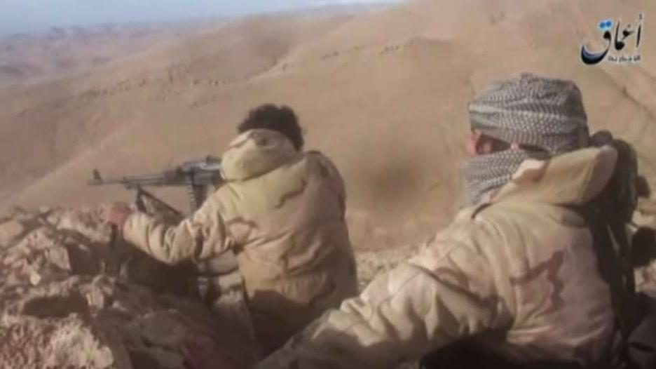 Westlake Legal Group 694940094001_6061662582001_6061665498001-vs US citizen, an alleged ISIS sniper, indicted for aiding terror group, officials say Stephen Sorace fox-news/world/terrorism/isis fox-news/world/terrorism fox-news/us/us-regions/northeast/new-york fox-news/politics/justice-department fox news fnc/us fnc article 3099940d-a002-5a2c-8308-e43c85007b73