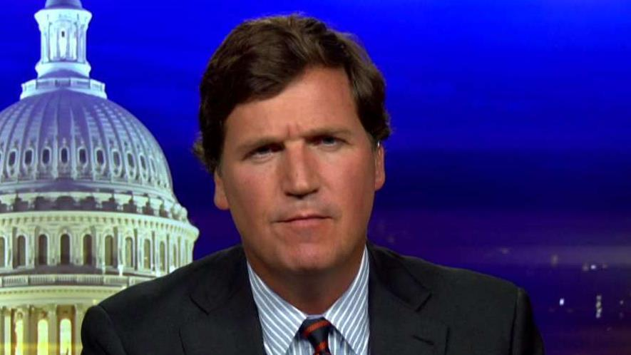 Tucker: Democratic voters don't really have a lot of choices