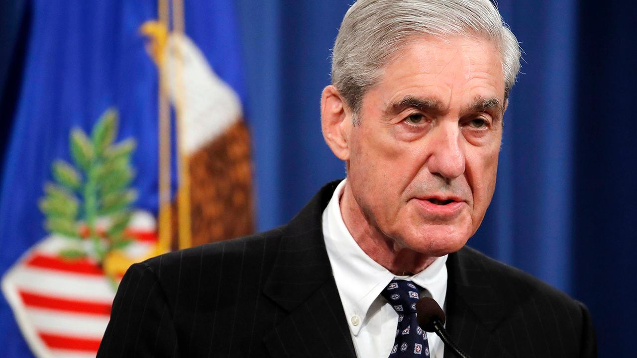 House Democrats announce surprise addition to Mueller testimony