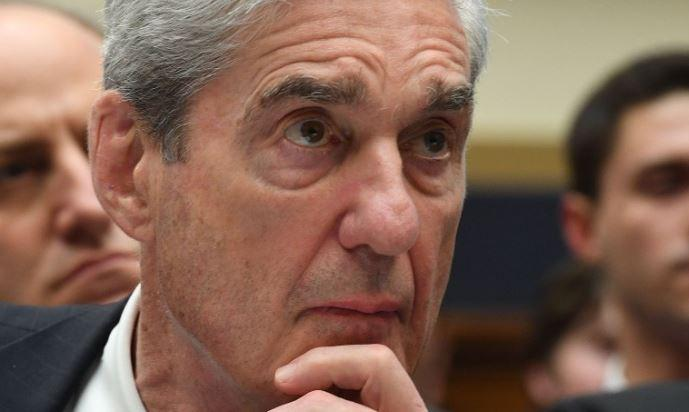 Biggest moments from Robert Mueller's testimony before House Intelligence Committee