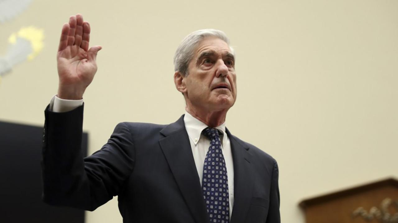 Do we have more questions than answers after Mueller's testimony?