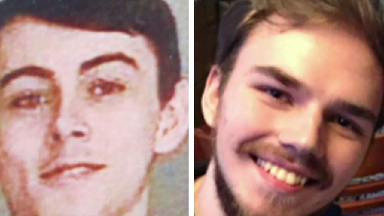 Teens wanted in Canada murders could go out in 'blaze of glory,' dad warns