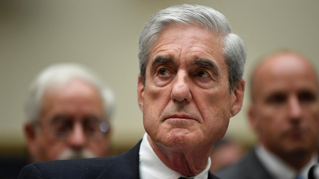 Newt Gingrich: I watched Mueller's testimony. Here's my biggest question