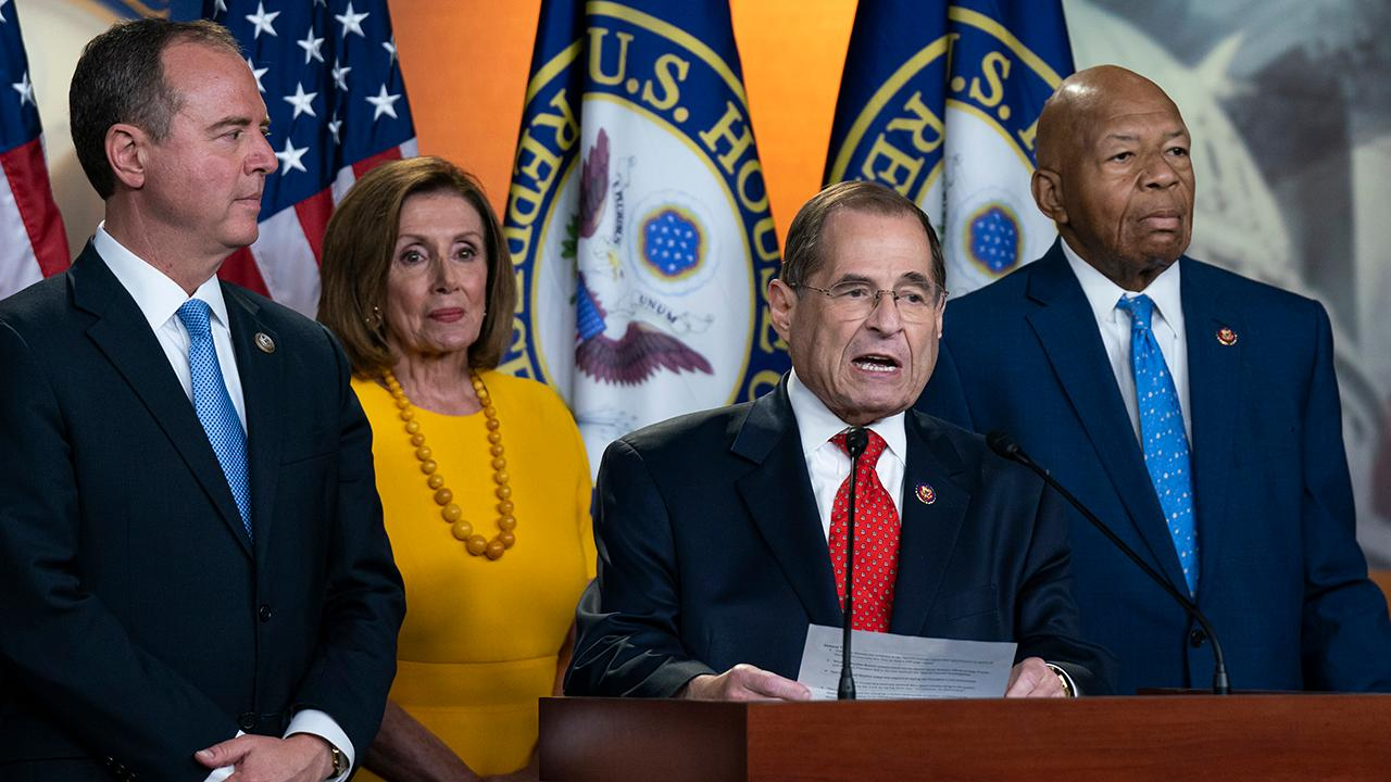 Democrats vow to press on with Russia probe after rocky Mueller testimony