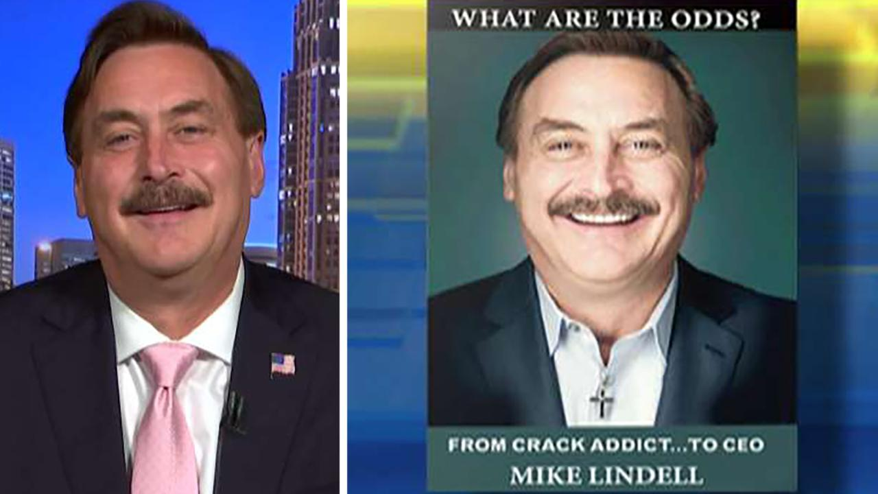 My Pillow S Mike Lindell Sets Record Straight On Political Aspirations In Minnesota Fox News Video
